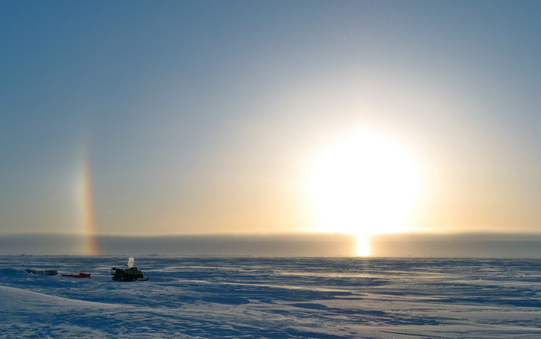 Catlin Arctic Survey Climate change science expedition  https://www.flickr.com/photos/alastairhumphreys/15267919264/in/photolist-pgb5tj-8EMnGr-gRxaz9-6zpZtV-pVKxNi-dAQ9ai-qaUb6s-fupgWk-qaU26U-pgqHUx-pgt1sZ-dye8to-8DqD73-hCHGKq-pVMhDZ-u5d2ng-pVDRdS-umPUp2-pgbLU9-pVL2k4-a8oPL1-FgcaHN-dAWcwf-ancNwD-dkz9Fr-qaYd2J-pVNNC2-DHkaEh-qd3Xbe-u55bjE-pVCBN9-e6MHep-dT5tjL-8F6Z9G-pQd6Nt-aCMscv-fuDzbq-dQqwyP-dAU3JY-GS6rAK-uyqCD3-tpLS1o-cWdRNo-aCQbsy-hCmhfe-hCjPBD-pxZXaU-mPJQ9x-qY1oCK-hCkFhu
